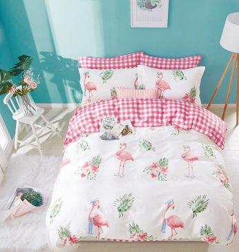 Постельное белье Twill TPIG4-537 полуторное в интернет-магазине Моя постель