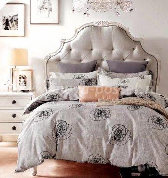Постельное белье Twill TPIG5-570 семейное в интернет-магазине Моя постель