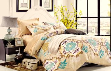 Постельное белье Twill TPIG4-01 полуторное в интернет-магазине Моя постель