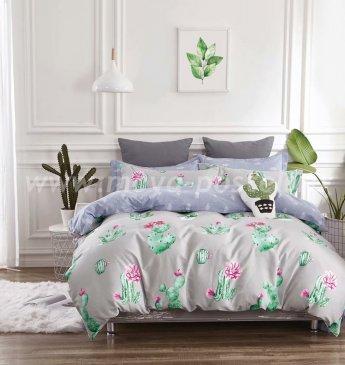 Двуспальное постельное белье Twill TPIG2-558-70 в интернет-магазине Моя постель