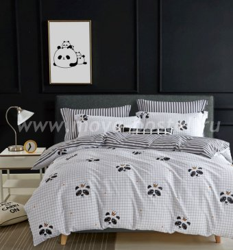 Постельное белье TPIG2-758-50 Twill двуспальное в интернет-магазине Моя постель