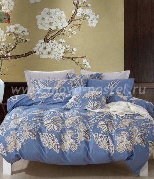 Постельное белье Twill TPIG6-745  евро 4 наволочки в интернет-магазине Моя постель