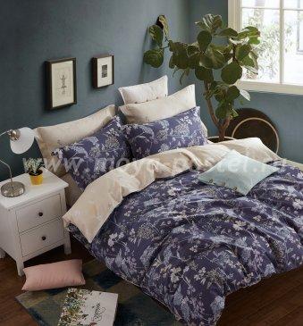 Постельное белье Twill TPIG6-761 евро 4 наволочки в интернет-магазине Моя постель