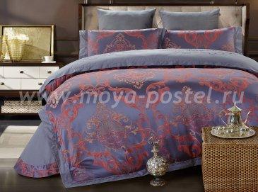 КПБ Cristelle Venice TJ112-33 Жаккард Семейный 2 наволочки в интернет-магазине Моя постель