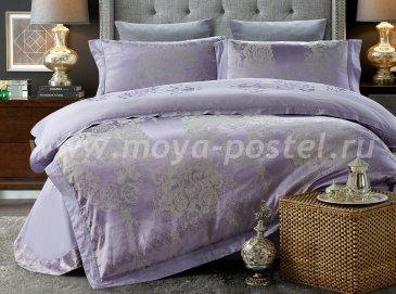 КПБ Cristelle Venice TJ112-34 Жаккард Семейный 2 наволочки в интернет-магазине Моя постель