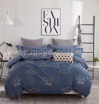 Постельное белье Twill TPIG6-524 евро 4 наволочки в интернет-магазине Моя постель
