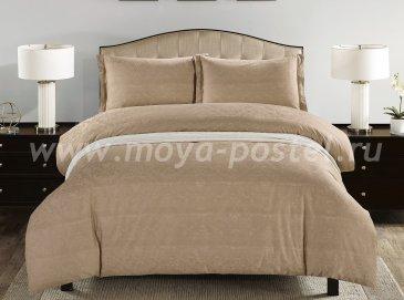 КПБ Tango Белые ночи Жаккард/сатин Евро в интернет-магазине Моя постель