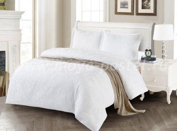 КПБ Tango Белые ночи TJ03-15 Жаккард/сатин Евро в интернет-магазине Моя постель