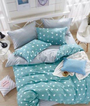 Постельное белье Twill TPIG6-742 евро 4 наволочки в интернет-магазине Моя постель