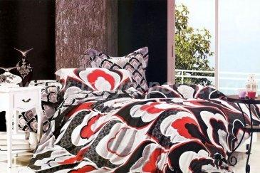 Кпб TS03-869/2 сатин Евро 2 наволочки в интернет-магазине Моя постель