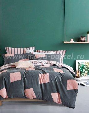 Кпб Фланель MOMAE13 Евро 2 наволочки в интернет-магазине Моя постель