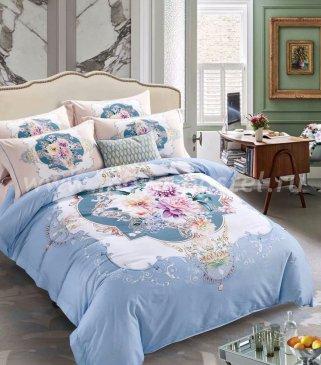 Кпб Фланель MOMAE15 Евро 2 наволочки в интернет-магазине Моя постель