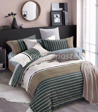Кпб Фланель MOMAE16 Евро 2 наволочки в интернет-магазине Моя постель