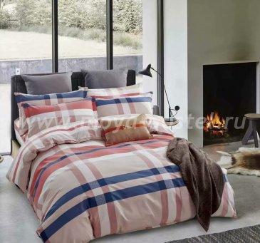 Кпб Фланель MOMAE24 Евро 2 наволочки в интернет-магазине Моя постель