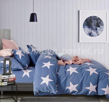 Кпб Фланель MOMAE25 Евро 2 наволочки в интернет-магазине Моя постель