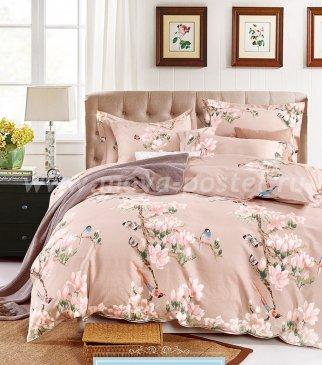 Кпб Фланель MOMAE27 Евро 2 наволочки в интернет-магазине Моя постель