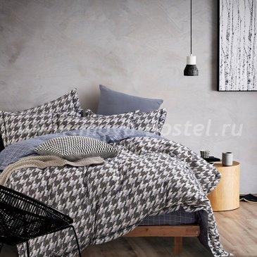 Кпб Фланель MOMAE31 Евро 2 наволочки в интернет-магазине Моя постель