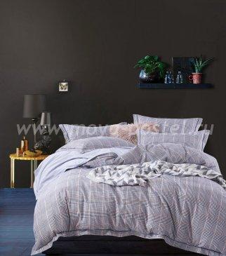 Кпб Фланель MOMAE34 Евро 2 наволочки в интернет-магазине Моя постель