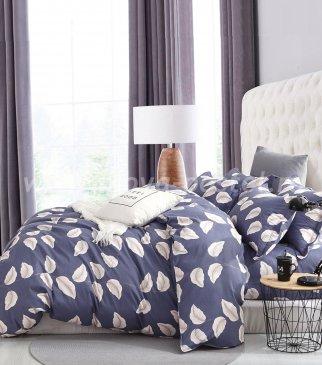 Кпб Фланель MOMAE41 Евро 2 наволочки в интернет-магазине Моя постель