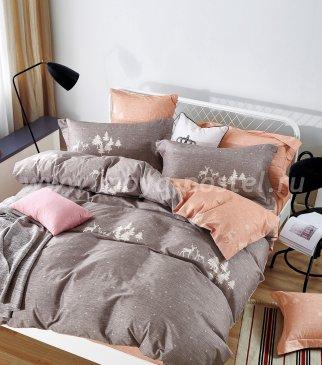 Кпб Фланель MOMAE42 Евро 2 наволочки в интернет-магазине Моя постель