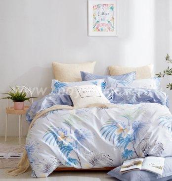 Постельное белье Twill TPIG6-187 евро 4 наволочки в интернет-магазине Моя постель
