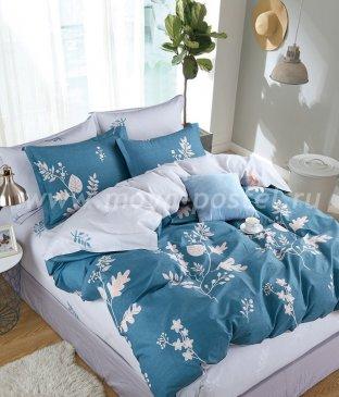 Постельное белье Twill TPIG6-228 евро 4 наволочки в интернет-магазине Моя постель