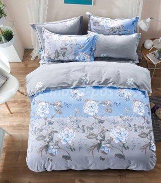 Постельное белье Twill TPIG6-424 евро 4 наволочки в интернет-магазине Моя постель