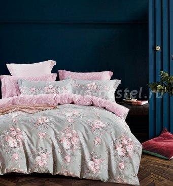 Двуспальное постельное белье Twill TPIG2-760-70 в интернет-магазине Моя постель