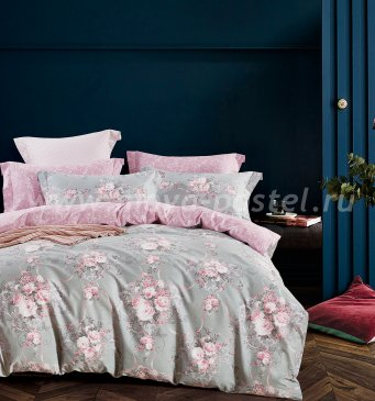 Постельное белье TPIG2-760-50 Twill двуспальное в интернет-магазине Моя постель
