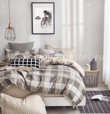 Постельное белье Twill TPIG2-190-50 двуспальное в интернет-магазине Моя постель