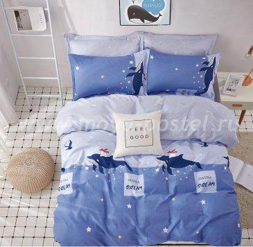 Постельное белье Twill TPIG2-196-70 двуспальное в интернет-магазине Моя постель