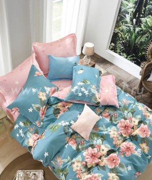 Постельное белье TPIG5-229 Twill семейное в интернет-магазине Моя постель