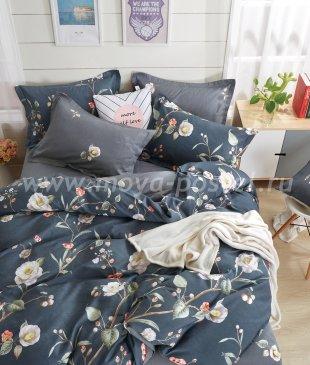 Постельное белье Twill TPIG5-233 семейное в интернет-магазине Моя постель