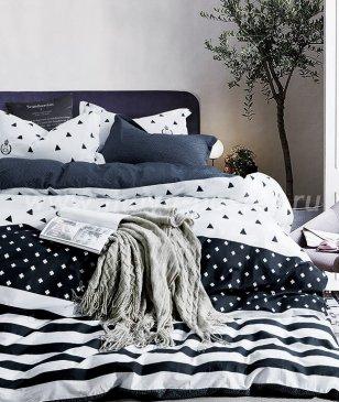 Постельное белье Twill TPIG6-744 евро 4 наволочки в интернет-магазине Моя постель