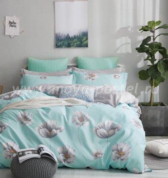 Постельное белье Twill TPIG6-764 евро 4 наволочки в интернет-магазине Моя постель