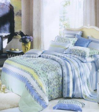 Постельное белье TT6-28 евро 4 наволочки - Уценка! в интернет-магазине Моя постель