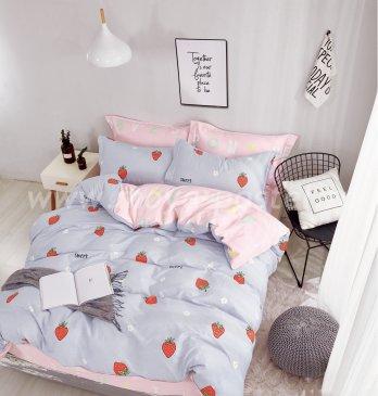 Постельное белье TPIG4-238 Twill полуторное в интернет-магазине Моя постель