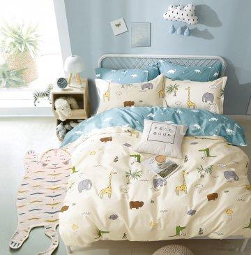 Постельное белье TPIG4-410 Twill полуторный в интернет-магазине Моя постель