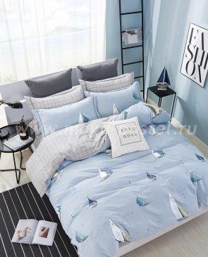 Постельное белье TPIG4-428 Twill 1,5 спальный в интернет-магазине Моя постель