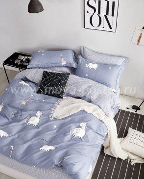 Постельное белье TPIG4-435 Twill полуторное в интернет-магазине Моя постель