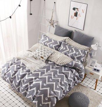 Постельное белье TPIG4-668 Twill полуторное в интернет-магазине Моя постель