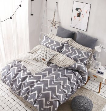 Постельное белье TPIG2-668-50 Twill двуспальное в интернет-магазине Моя постель