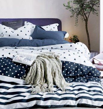 Постельное белье TPIG2-744-70 Twill двуспальное в интернет-магазине Моя постель