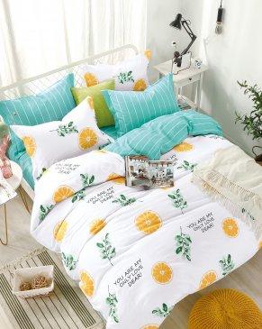 Комплект постельного белья TPIG2-674-70 Twill двуспальный в интернет-магазине Моя постель