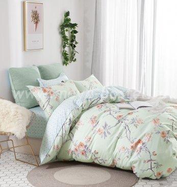 Постельное белье TPIG5-665 Twill семейный в интернет-магазине Моя постель