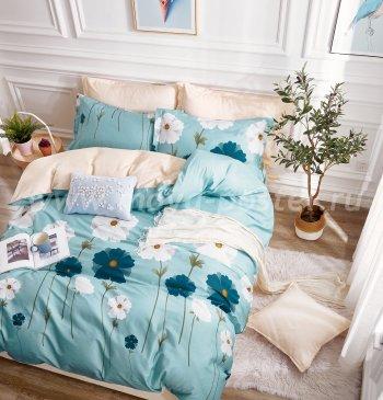 Постельное белье TPIG6-195 Twill евро 4 наволочки в интернет-магазине Моя постель