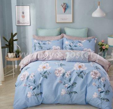 Постельное белье TPIG6-199 Twill евро 4 наволочки в интернет-магазине Моя постель