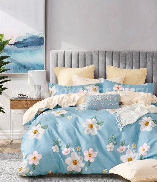 Постельное белье TPIG6-346 Twill евро 4 наволочки в интернет-магазине Моя постель