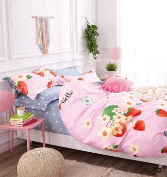 Постельное белье TPIG6-414 Twill евро 4 наволочки в интернет-магазине Моя постель