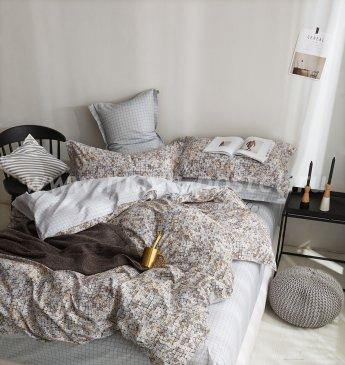 Постельное белье TPIG6-417 Twill евро 4 наволочки в интернет-магазине Моя постель